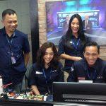 Seragam PDH Net TV