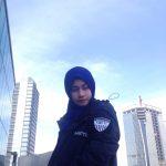 Tips dan Trik Bersegaram Hijab ala Seragam NET TV Hijabers